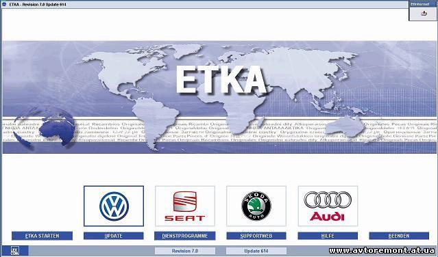 ETKA 7.0